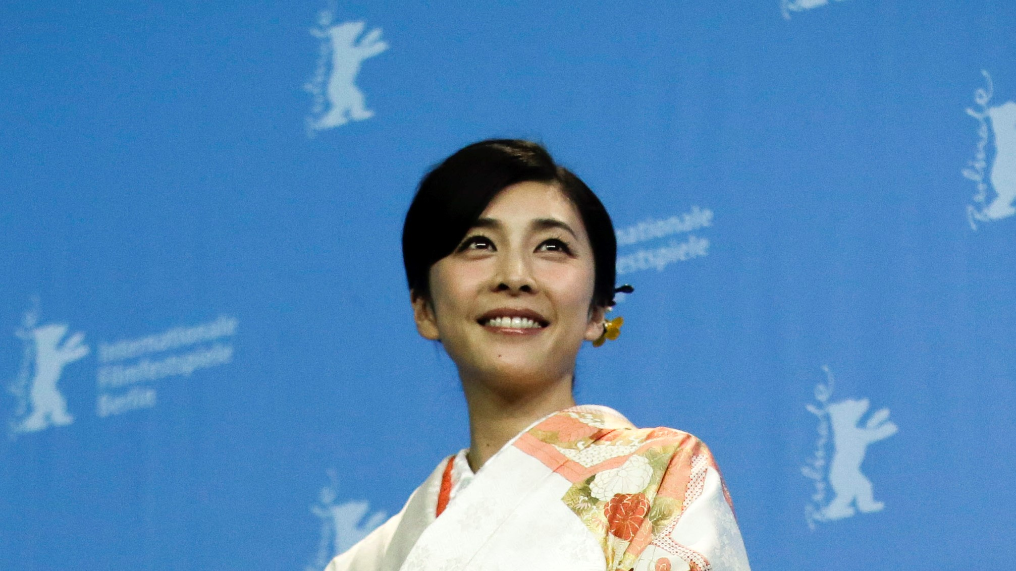 Japanese Actress Yuko Takeuchi Died Aged 40 in Apparent Suicide