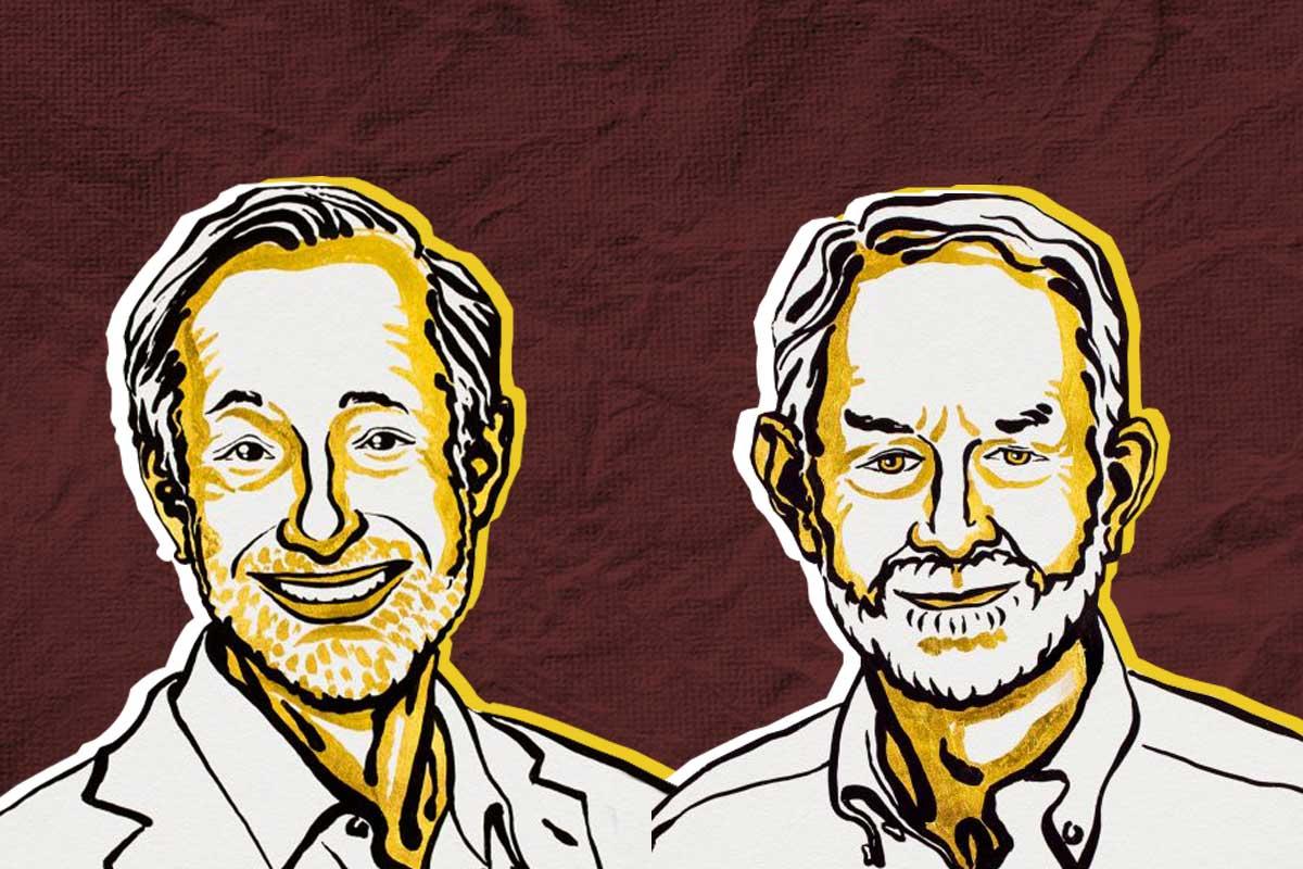 Economist Paul Milgrom, Robert Wilson Wins Nobel Prize in Economics