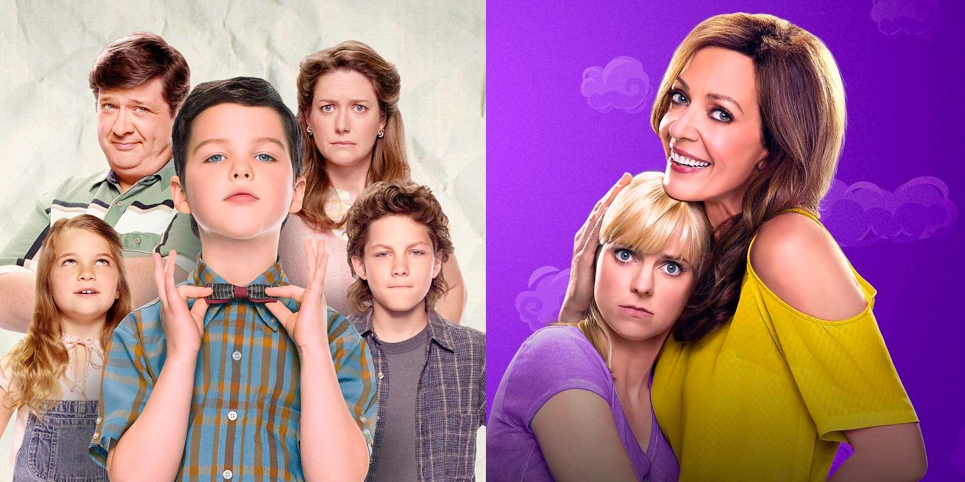 C.B.S. Sets Fall 2020 for Young Sheldon and More Shows