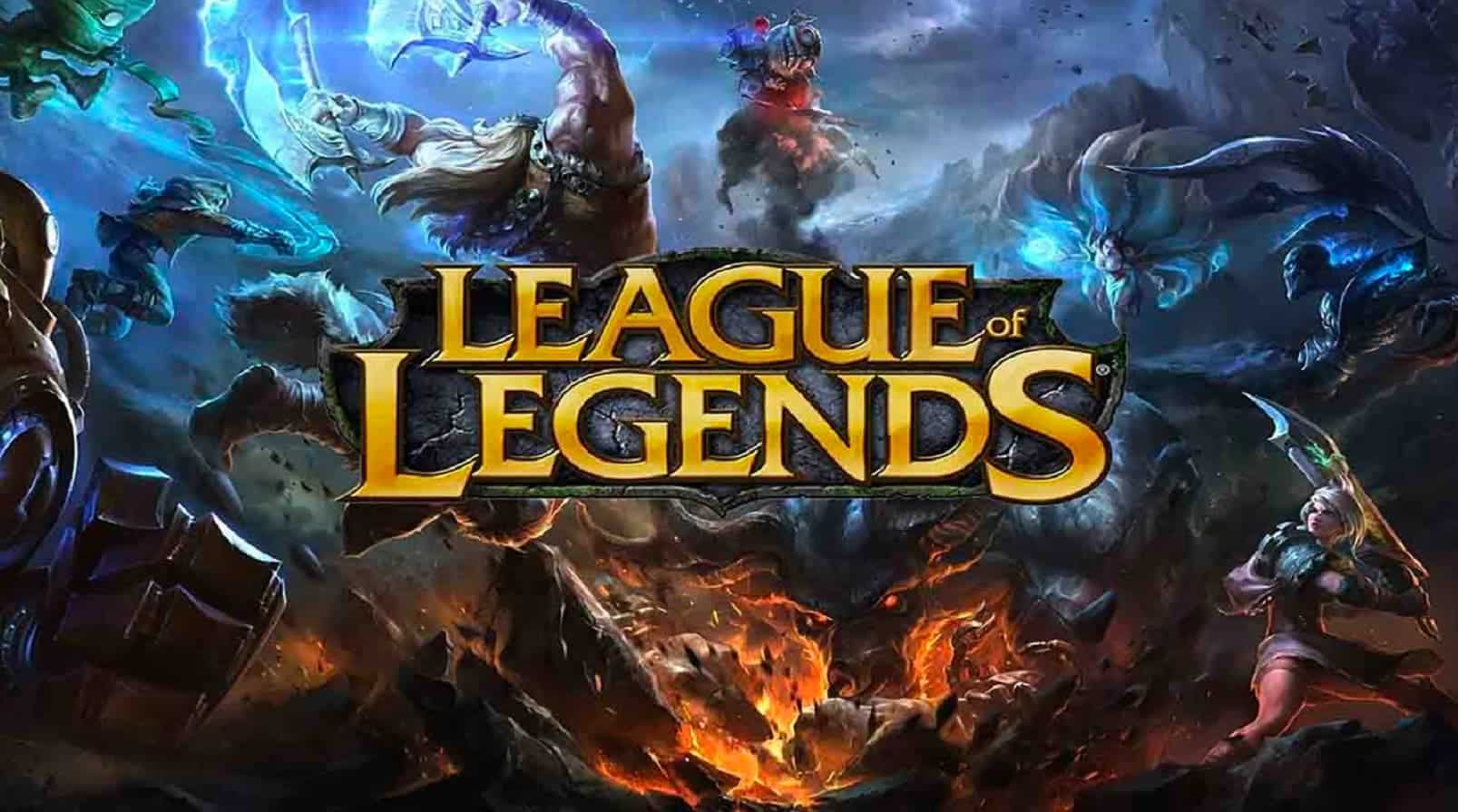 League of Legends Mobile May Launch in India on December