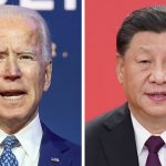 China finally congratulates Biden after long silence after the US elections