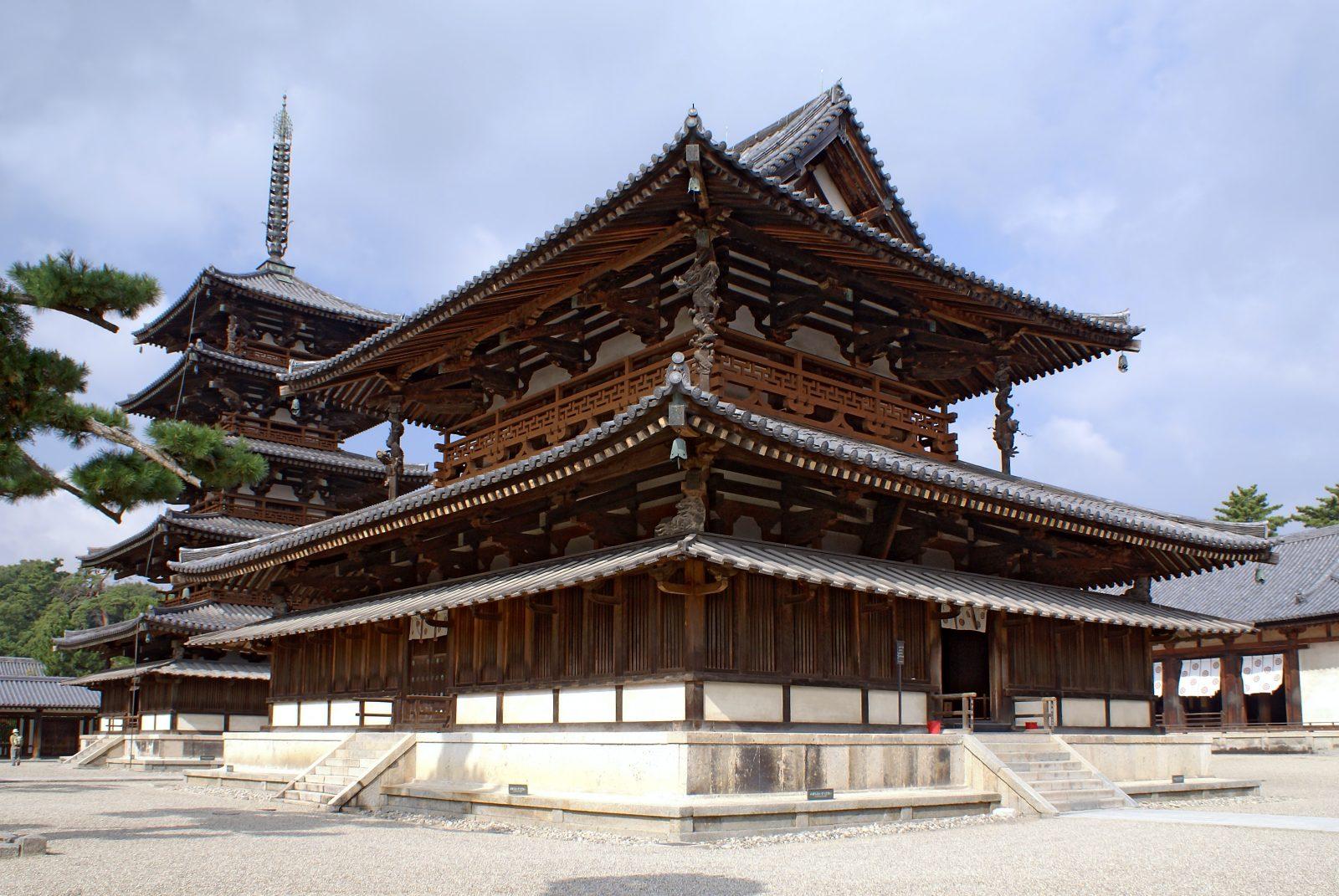 Japan's Secret World Of 117 Temples