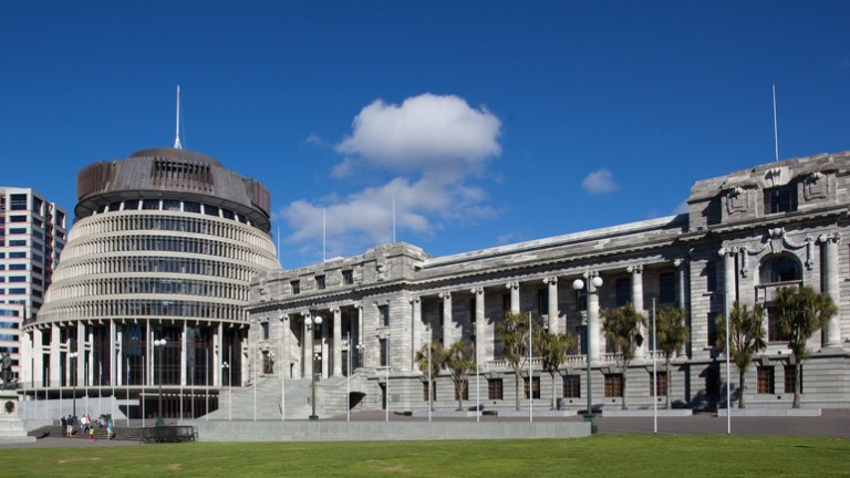 New Zealand has just selected one of the most distinct parliaments in the world. Here's how it accumulates