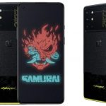 OnePlus 8T Cyberpunk 2077 Limited Edition in Collaboration With CD Projekt Red