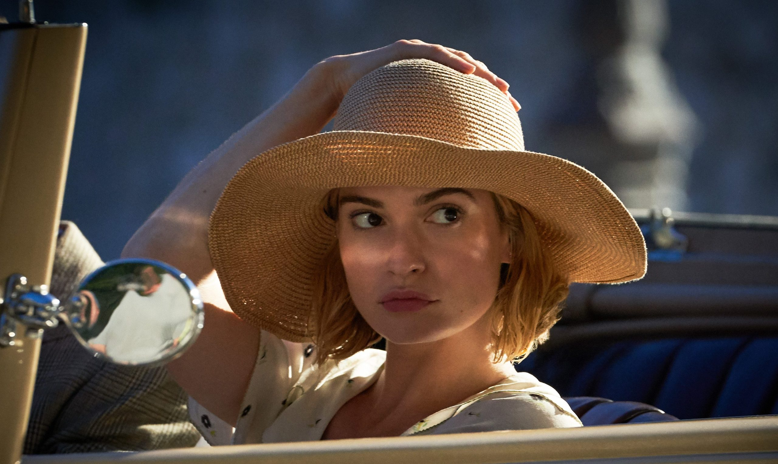 REBECCA REVIEW: A TEPID ADAPTATION THAT WON'T GIVE YOU SLEEPLESS NIGHTS