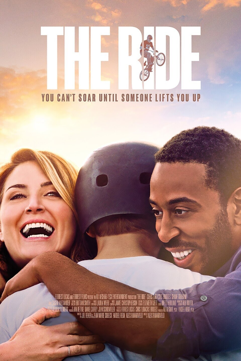 Ride Review Amazon Prime: A Fine Intentioned Adoption Drama That Can't Triumph Over Racism
