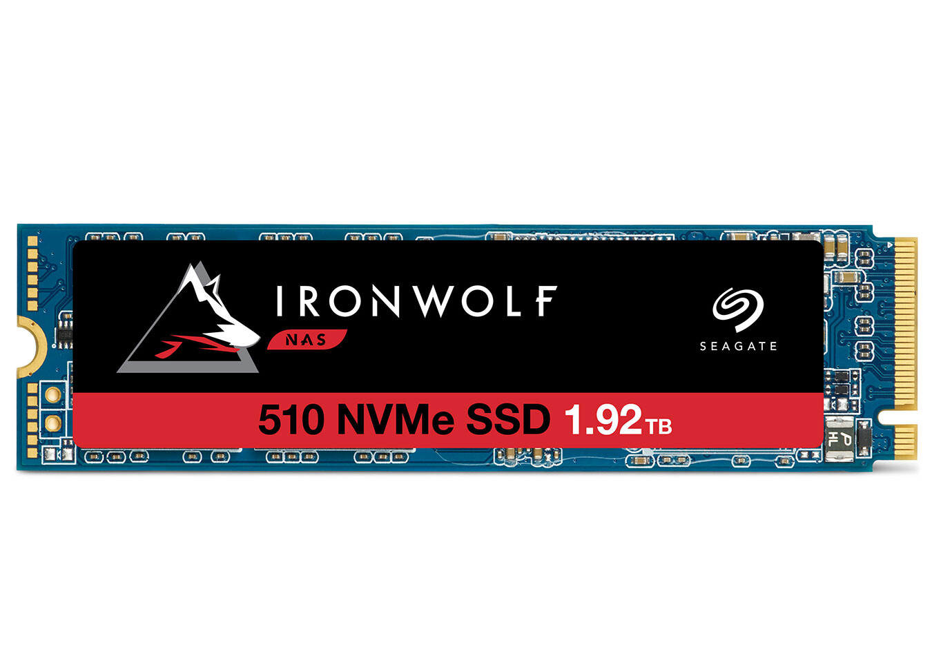 SSD Review: Seagate IronWolf 510 SSD Should I Go For It?