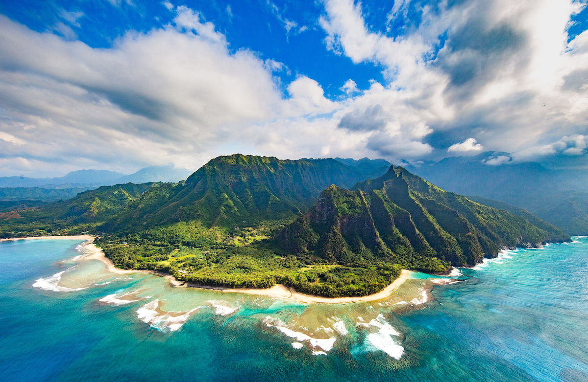 The Hawaiian Islands in Canada that has been Overlooked for Years Now