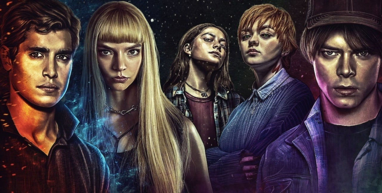 The New Mutants Review: A Forgettable Conclusion To The X-Men Franchise