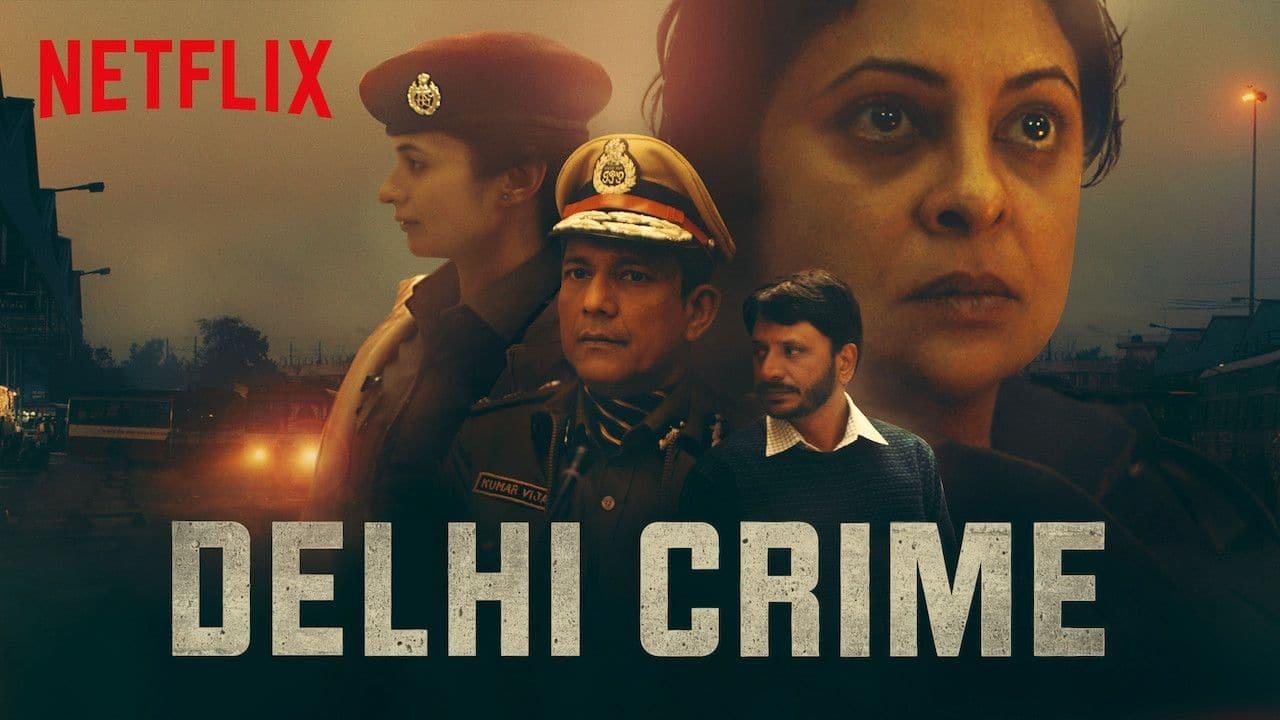 International Emmy Awards 2020: Delhi Crime Wins Best Drama Series Award