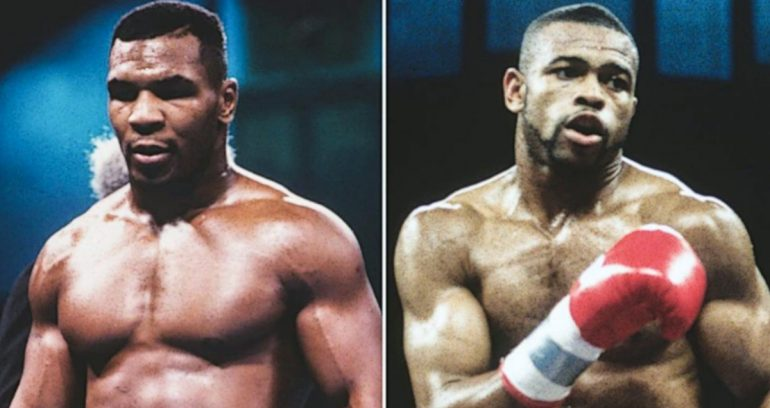 Mike Tyson VS Roy Jones PPV, Fight Card, Rules, Locations Details