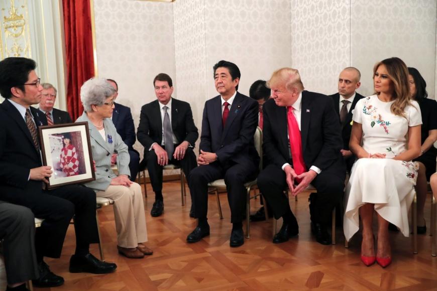 Suga Needs a New Tack to Make Progress on North Korean Abductees