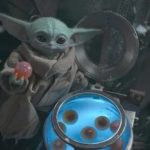 The Mandalorian season 2 continues to describe Baby Yoda as a brat