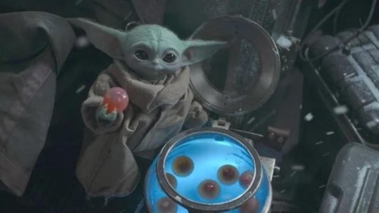 The Mandalorian season 2 continues to describe Baby Yoda as a brat