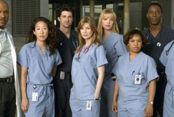 """Grey's Anatomy Season 17 Episode 5: """"Fight the Power"""" When and Where To Watch?"""