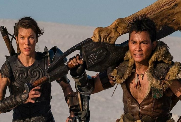 Monster Hunter Review: Another Soulless Game Adaptation Movie