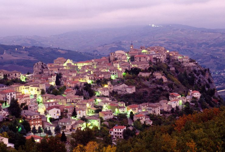Castropignano: The Beautiful City of Italy Now Offering €1 houses For Vacations