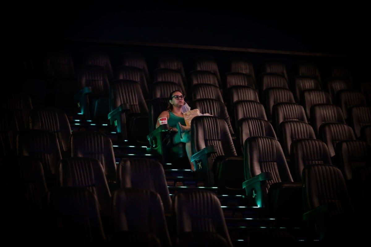 Cinema Halls in India are Reopening with UV filters and Socially Distanced Seating: How safe is it?