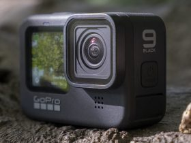 GoPro Hero 9 Black Review: Battery Life, Performance and Efficiency