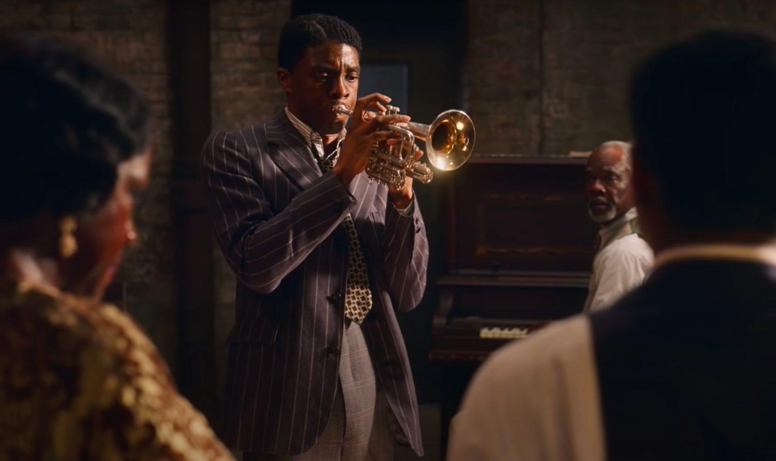 Ma Rainey's Black Bottom Film is Chadwick Boseman's Bittersweet gift to his Fans