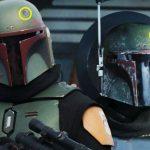 Boba Fett Helmet Dent in The The Mandalorian Doesn't Make Sense at All