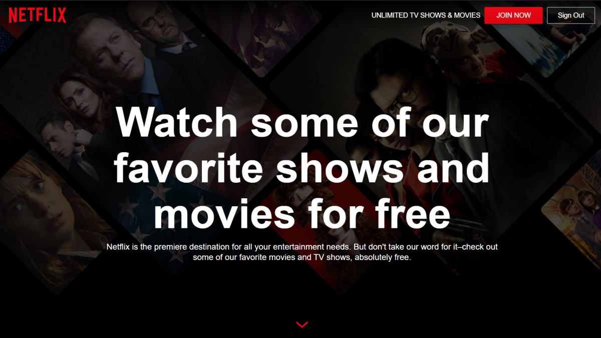 Netflix StreamFest In India: Netflix Will Be Free For Indian Users For December 5 & 6
