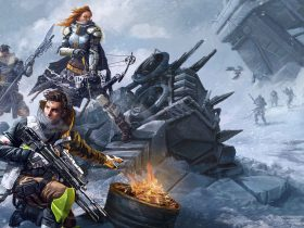 Scavengers will be Reassembling Battle Royale with its Survival-crafting.