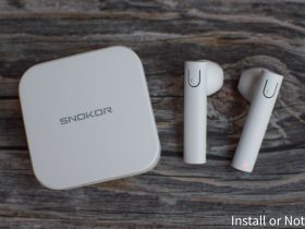 Snokor iRocker Stix: A Decent Wireless Headphone with Good Audio Quality