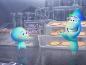 Soul Movie Review: Another Animated Masterpiece from Pixar but Not Entirely Impactful