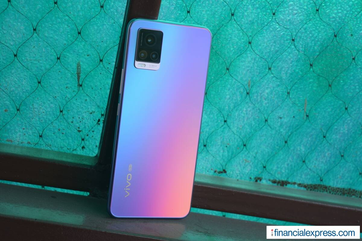 Vivo V20 Pro 5G Review: 5G Design, Cameras, Battery Performance, and Worth