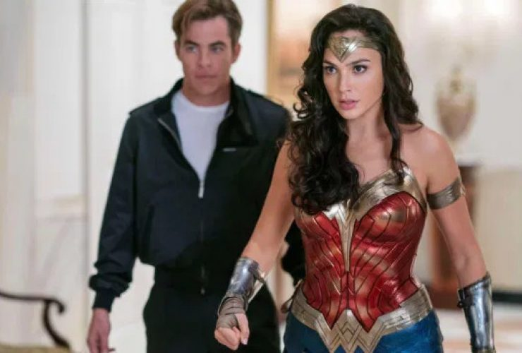 Wonder Woman 1984 Review: Gal Gadot's Charm with Energetic and Virtuous Story will not Disappoint You