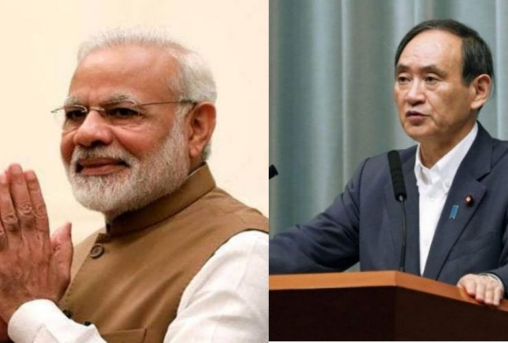 India And Japan Joins Ties-Up To Built The Best 5g Technology