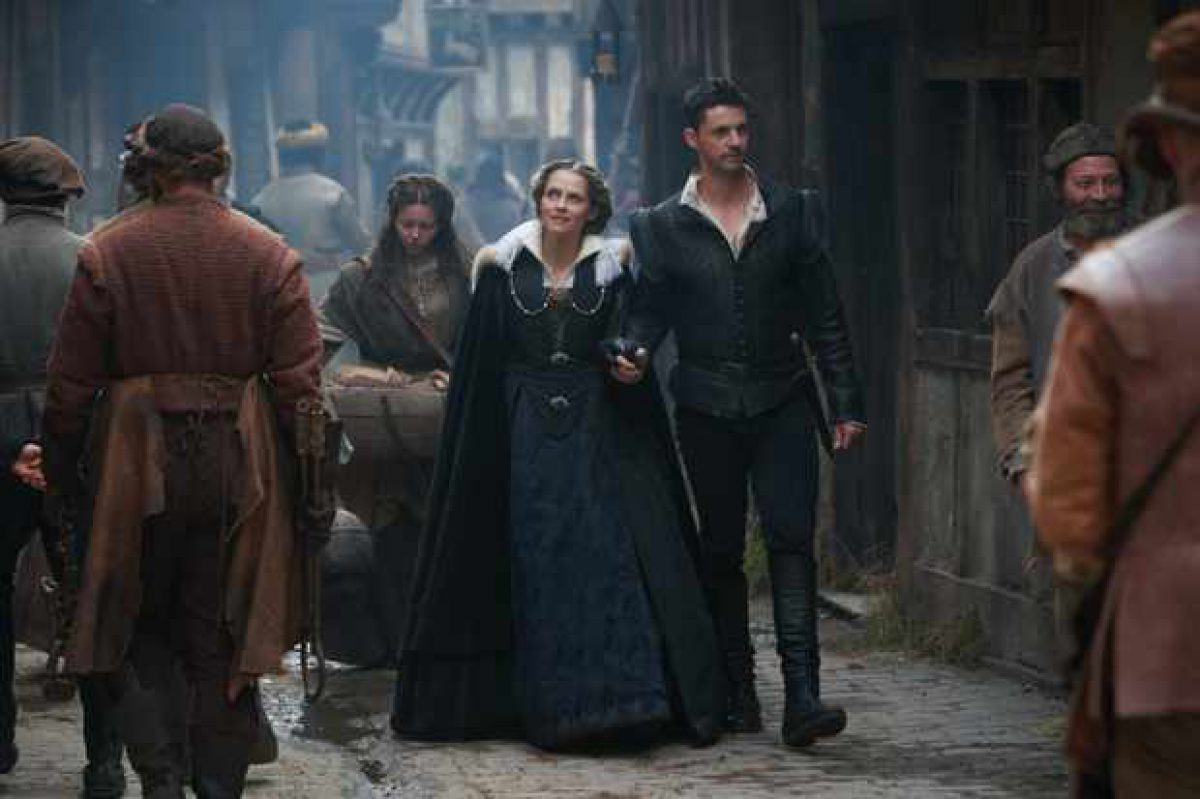 A Discovery of Witches Season 2: The Compelling Romance Fantasy Drama is Worth the Watch