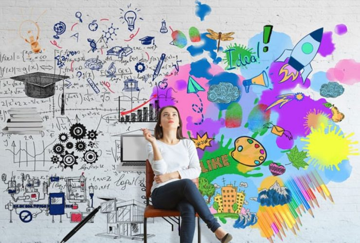 Why is Creativity So Important? Why it works as a Crafting that helps to Find Our True intention