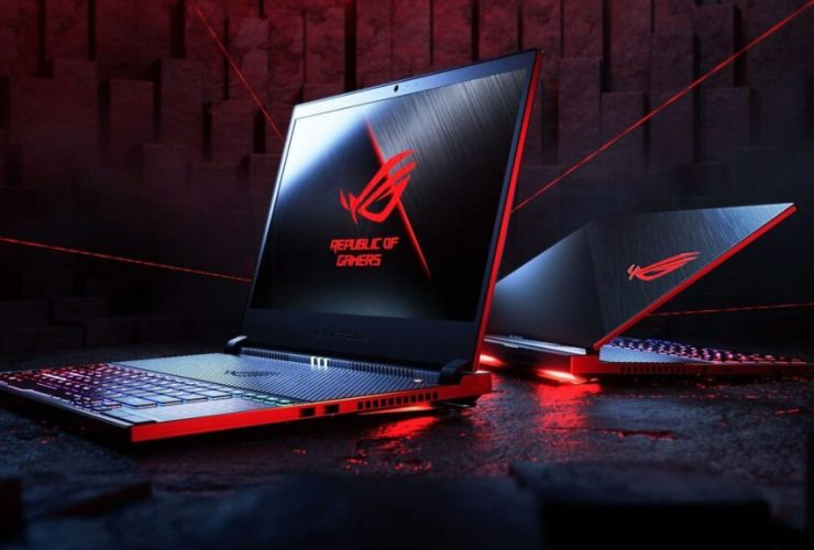 The Best Powerful Laptops for Gaming to Watchout for in 2021