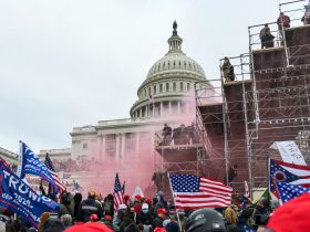 Why Were the Cell Networks Terminated Because of the US Capitol Riot?